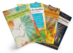Feasts for Families Series Bundle!
