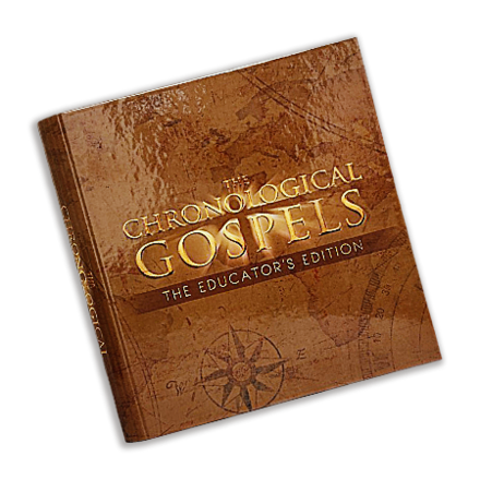 Picture of The Chronological Gospels Educator's Edition