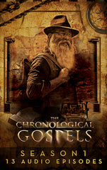The Chronological Gospels - Season One (Audio-only USB)