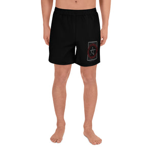 Talisman Men's Athletic Long Shorts