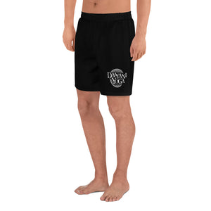Strange Dimension Men's Athletic Long Shorts