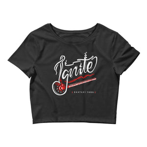 Ignite Original Crop Top