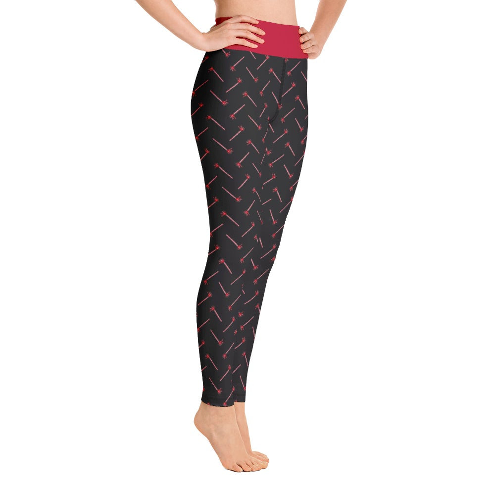 Ignite Yoga Pants