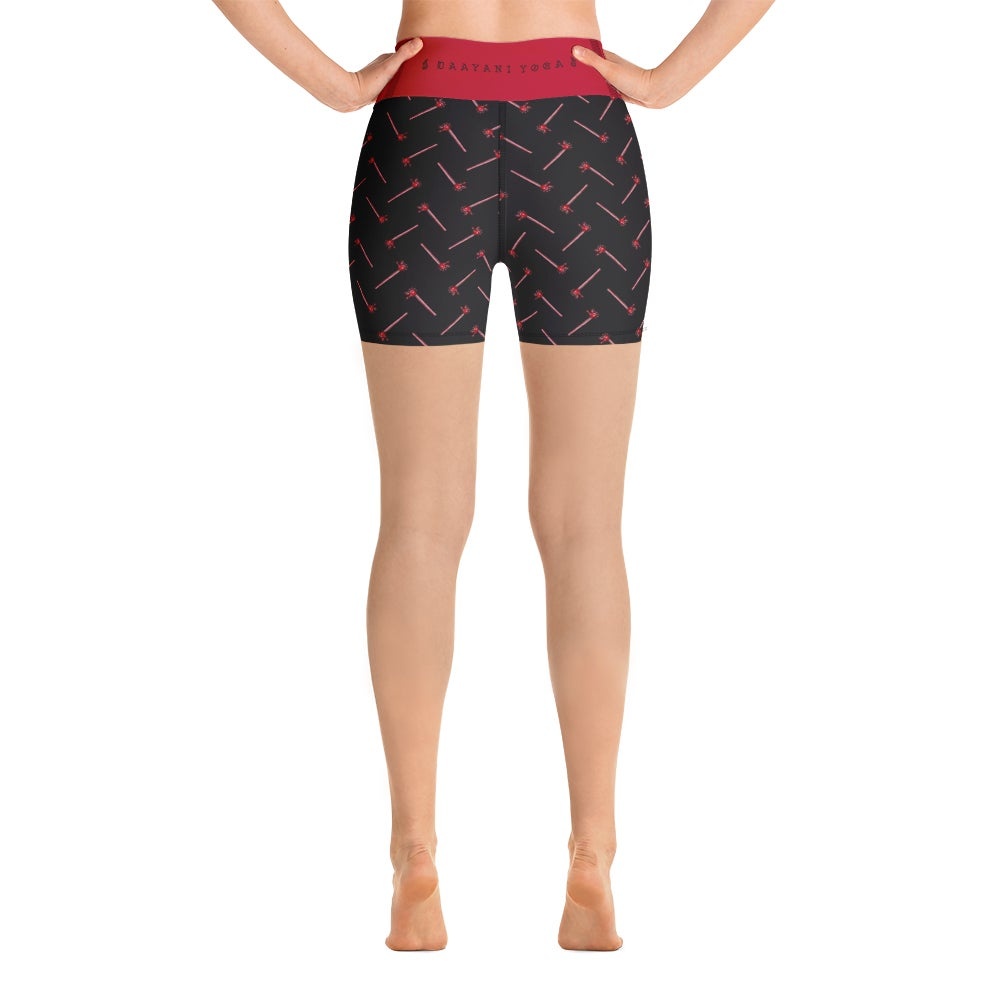 Ignite Yoga Shorts