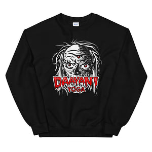 Tales of Horror Crewneck