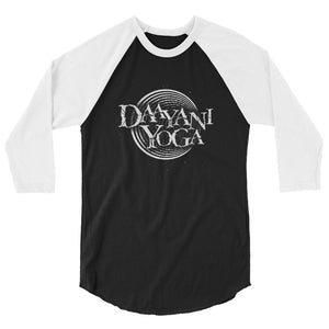 Strange Dimension Raglan