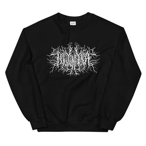 Death Metal Crewneck