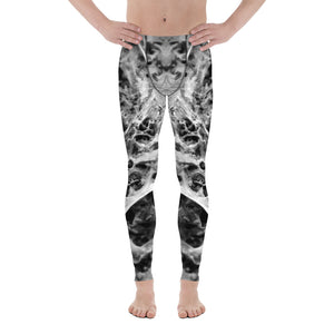 Scalding Men's Leggings