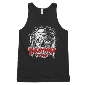 Tales of Horror Unisex Tank