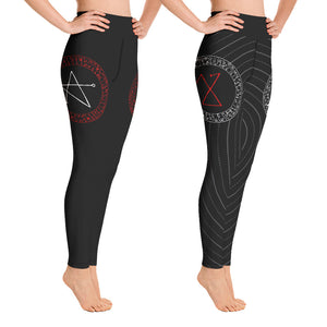 Talisman Yoga Pants