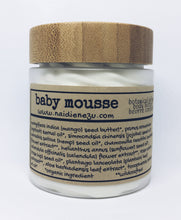 Load image into Gallery viewer, Baby Mousse - naidié nezų