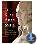The Real Adam Smith - Digital HD