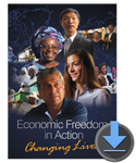 Economic Freedom in Action: Changing Lives - Digital HD