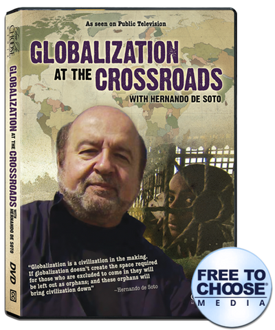 Globalization at the Crossroads