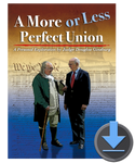 A More or Less Perfect Union - Digital HD
