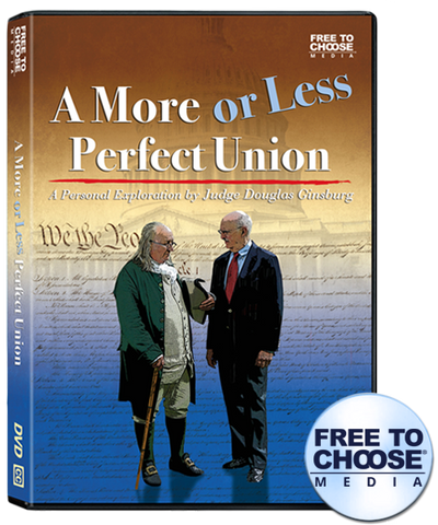 A More or Less Perfect Union