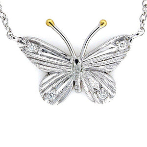 Diamond Pendant 14K 301 Pend