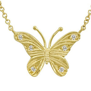 Diamond Pendant 18K 302 Pend