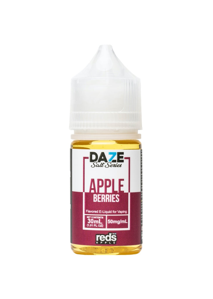 Reds Apple 7 Daze Salt Berries