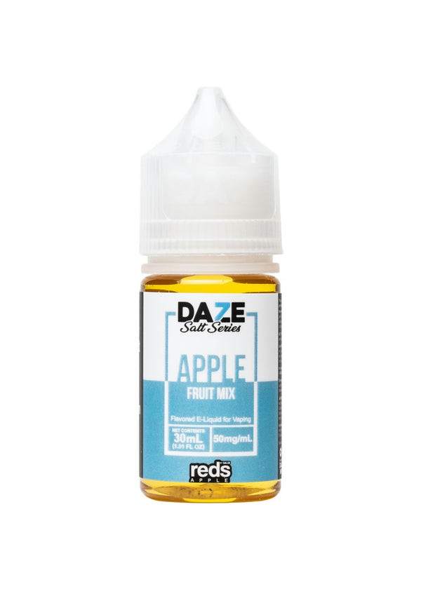 Reds Apple 7 Daze Salt Fruit Mix