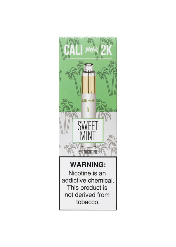 Cali 2K Sweet Mint