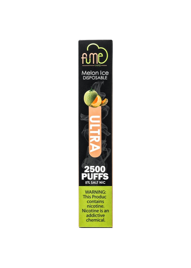 Fume Ultra 2500 Melon Ice