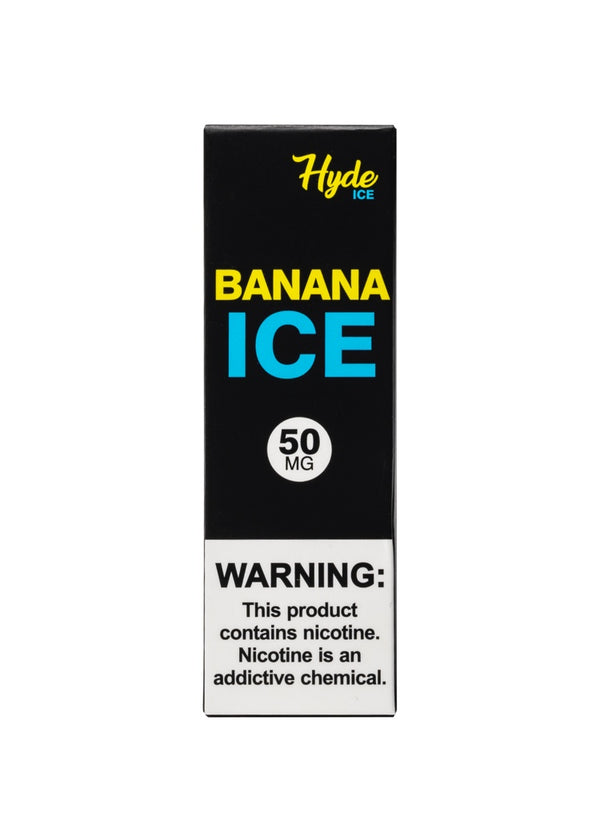 Hyde Banana Ice