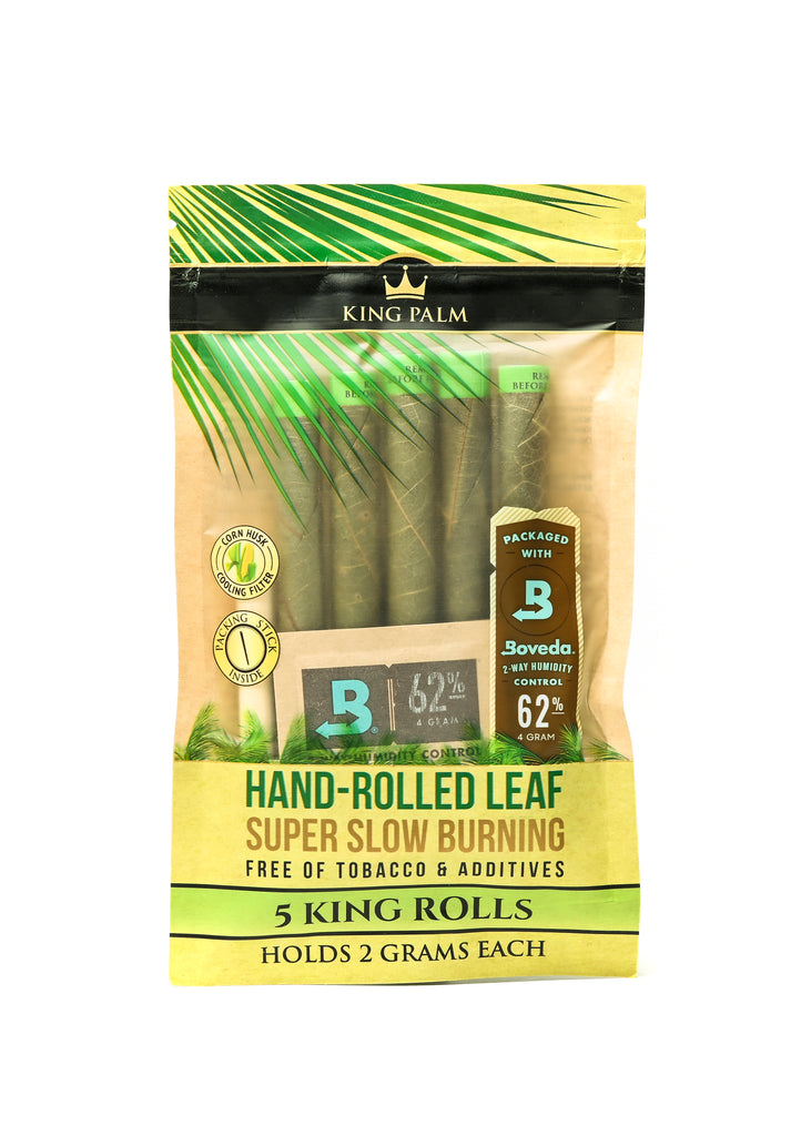 King Rolls (5-pack)