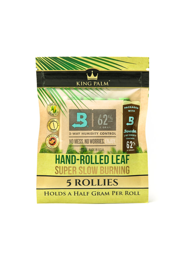 Rollies (5-pack)