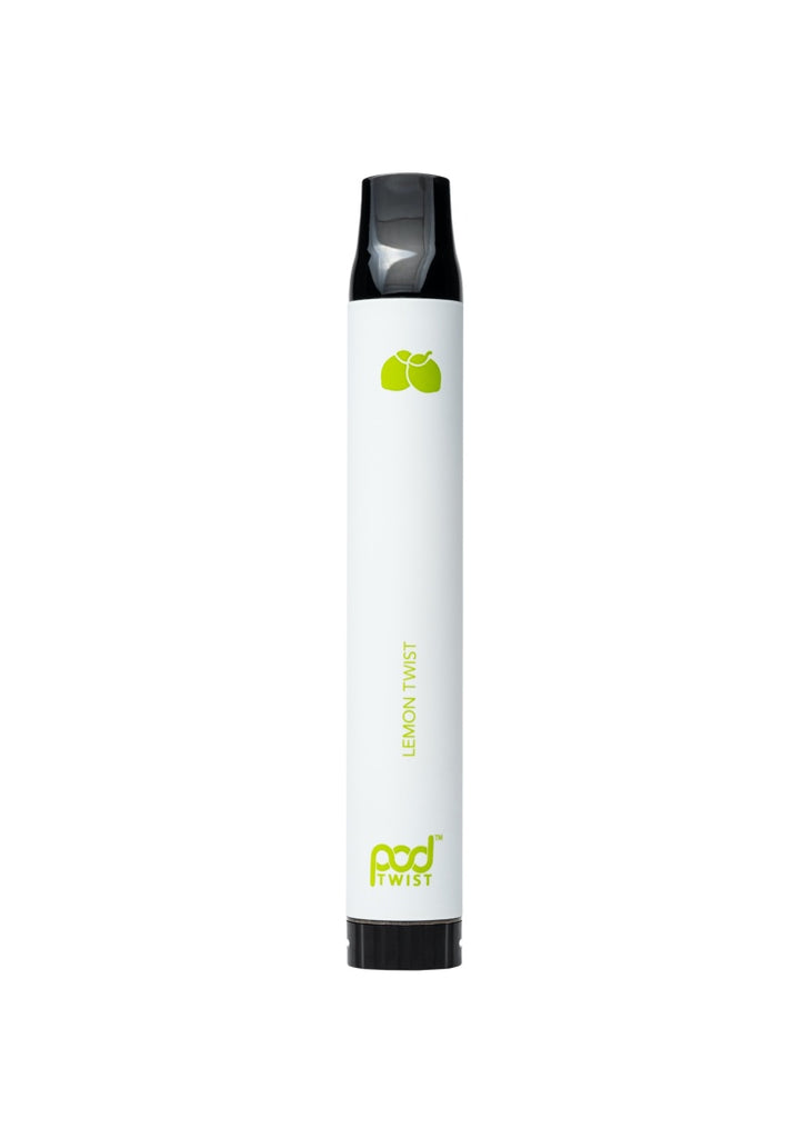Pod Twist 2500 Lemon Twist (Lemon Lime)
