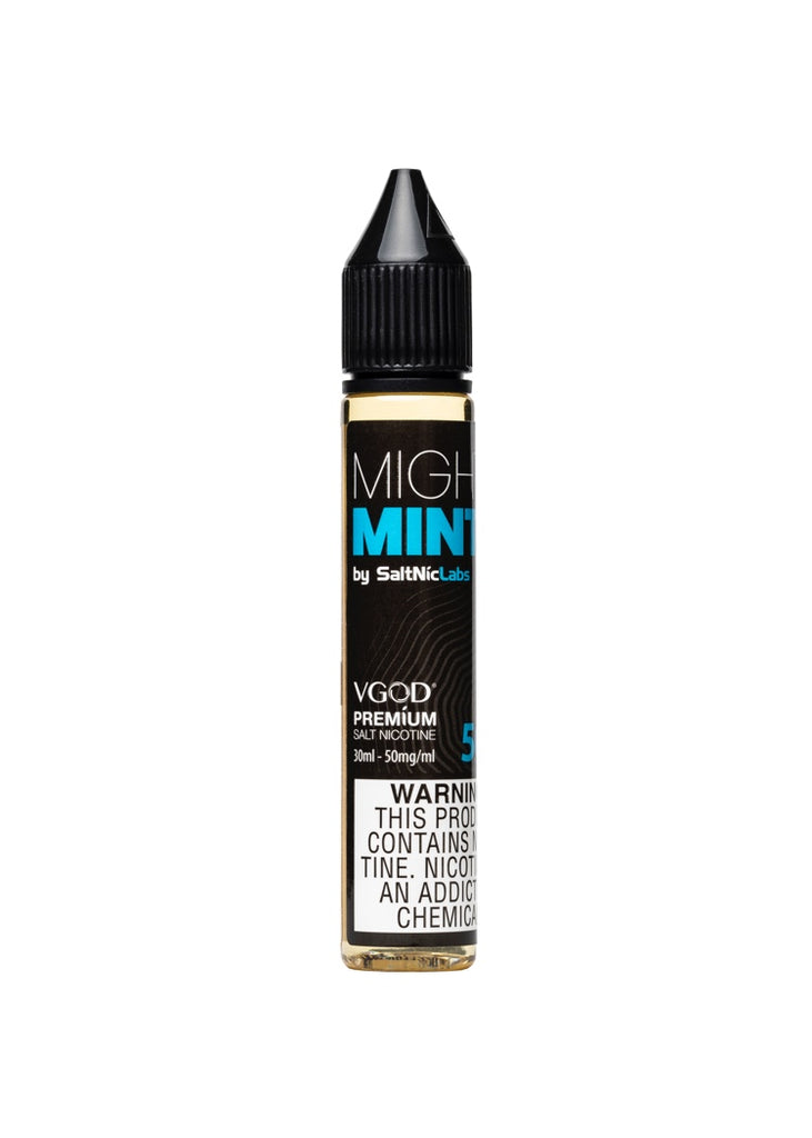 VGOD SaltNic Mighty Mint 2.5%