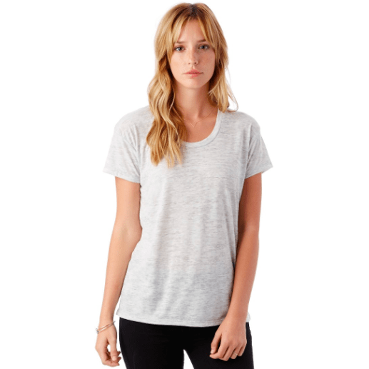 Slinky Jersey T-Shirt (multiple colors)