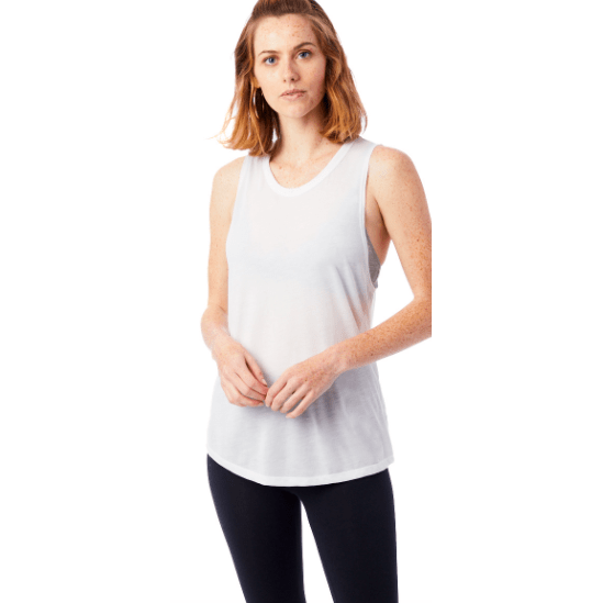 Slinky Muscle Tank - Multiple colors