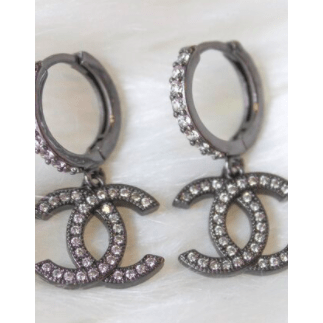 COCO huggies earrings