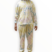 Kids/tween tie dye sets (2 options available)