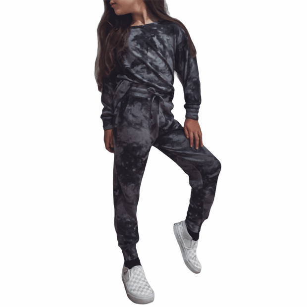 Tween Loungewear sets - different options