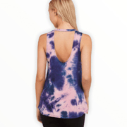 Tie Dye soft tank tops (2 colors available)