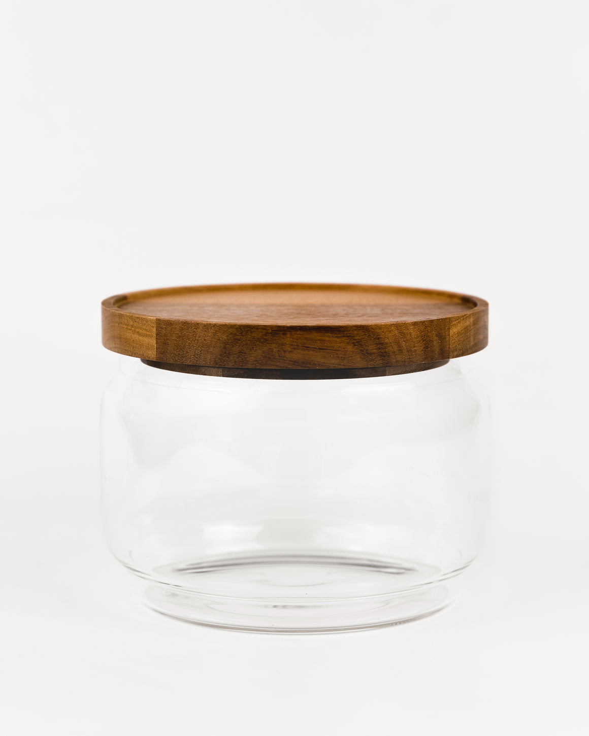 Jumbo Small Glass Canister (1000ml)