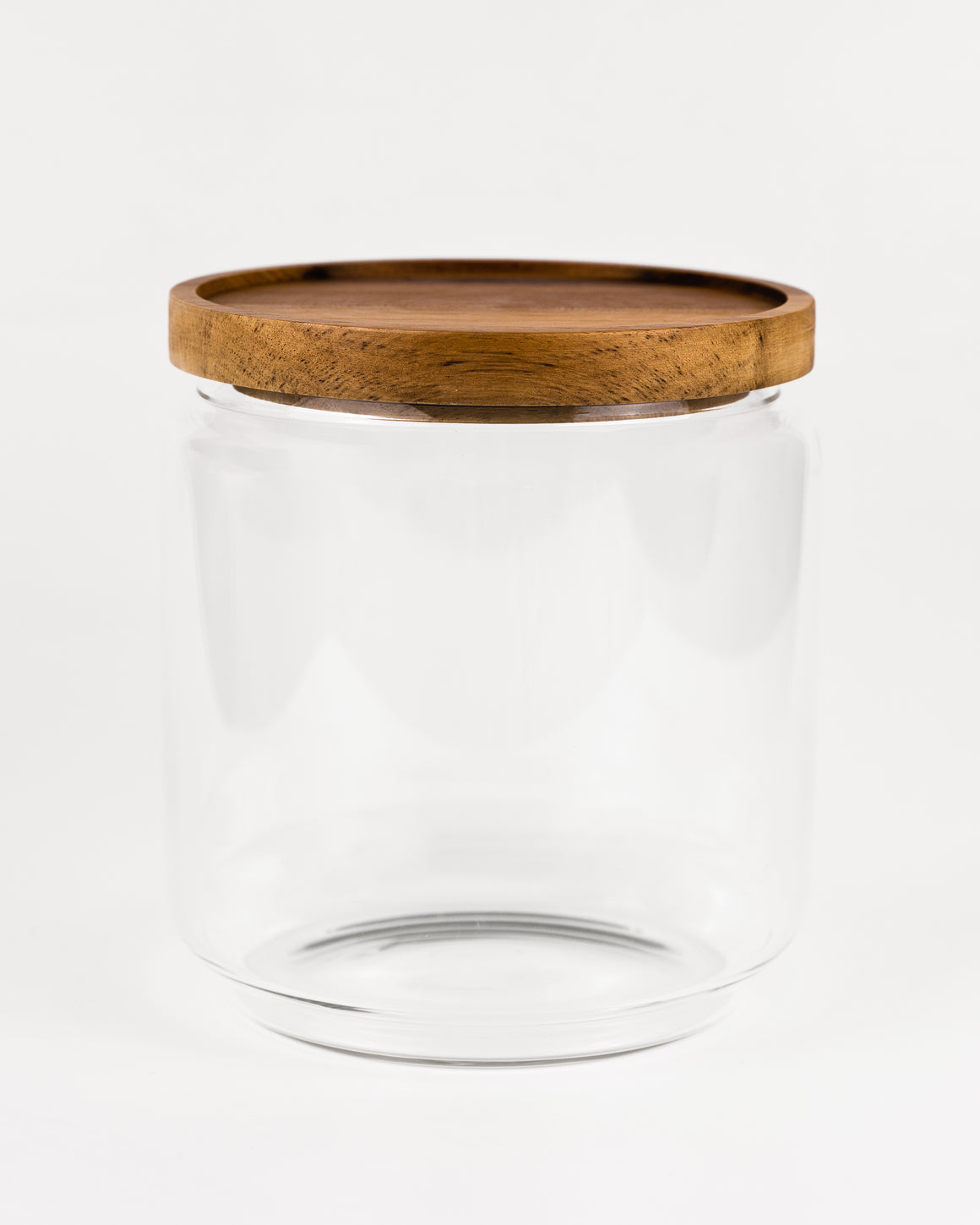 Jumbo Medium Glass Canister (1700ml)