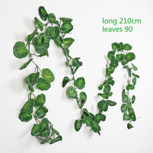 Load image into Gallery viewer, artificial aesthetic ivy vines