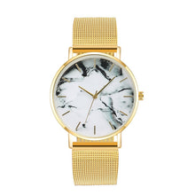 Load image into Gallery viewer, ROSE GOLD WOMENS WATCH
