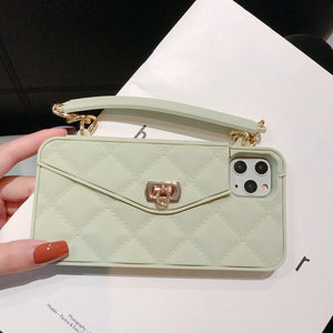 PHONE CASE PURSE