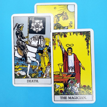 Load image into Gallery viewer, TAROT CARDS