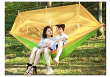Load image into Gallery viewer, Outdoor Hammock