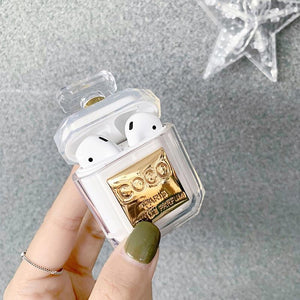 Coco Chanel Airpod Case