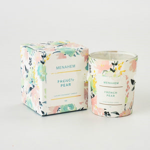 Small Scented Candle Souvenir Aromatherapy Smokeless Soy Wax candles 2oz