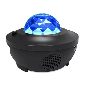 Space Star Projector with Speakers