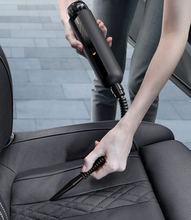 Load image into Gallery viewer, Portable Car Mini Wireless Vacuum Cleaner