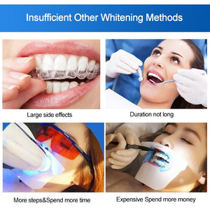 TEETH WHITENING STRIP
