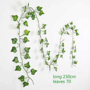 artificial aesthetic ivy vines